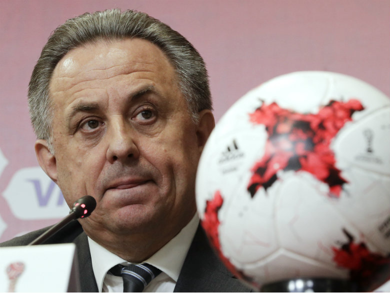 Court: Former Russian official admits World Cup corruption