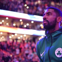 Banged-up Celtics eke out 10th straight win, top Lakers