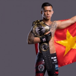 Martin Nguyen sets sights on making history in Manila
