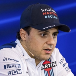 Felipe Massa retiring from Formula One, again