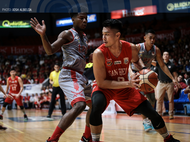 Pirate Perez, Red Lion Mocon headline Mythical 5
