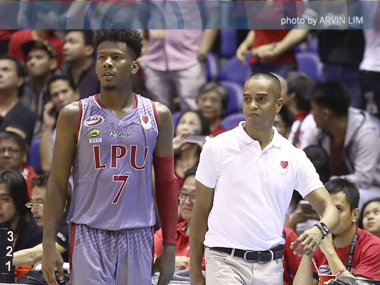 Topex takes blame in LPU's loss: I'm sorry it's my fault