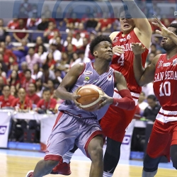 MVP Perez, Pirates faced with big Finals test after loss