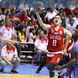 Big shot Bolick comes through again for the Red Lions