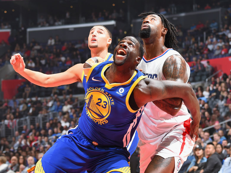 Defending champion Warriors get on roll with strong defense