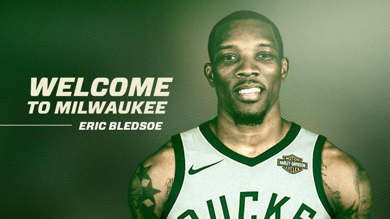 Kidd says Bledsoe will start for Bucks versus Spurs