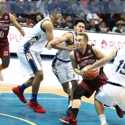 Bulldogs, Maroons dispute right to remain in contention
