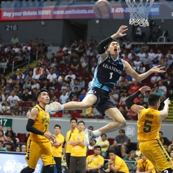 Adamson standing in way of outright playoff berth for FEU