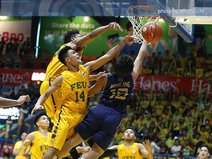 Baby Tams commence title defense against Jr. Archers