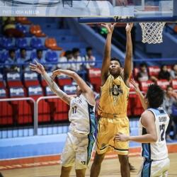 UST coach on Fornilos' loss: 'di lang isa naglalaro sa court