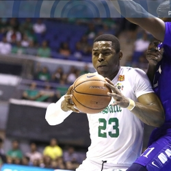 DLSU comes from behind to end Ateneo's unbeaten run