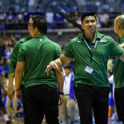 Master of Mayhem: Ayo's rage makes him a better coach