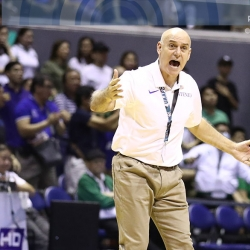 Refs choose to put quality players on the bench -- Baldwin