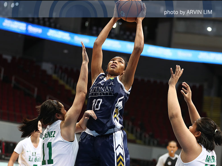 Animam keeps MVP in NU for fourth year in a row