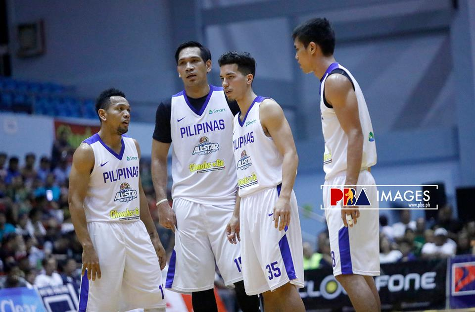 PBA keeps All-Star Game format for next season