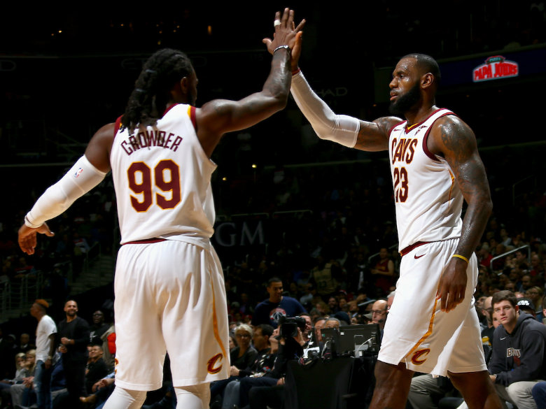 Cavaliers still searching for answers on defense