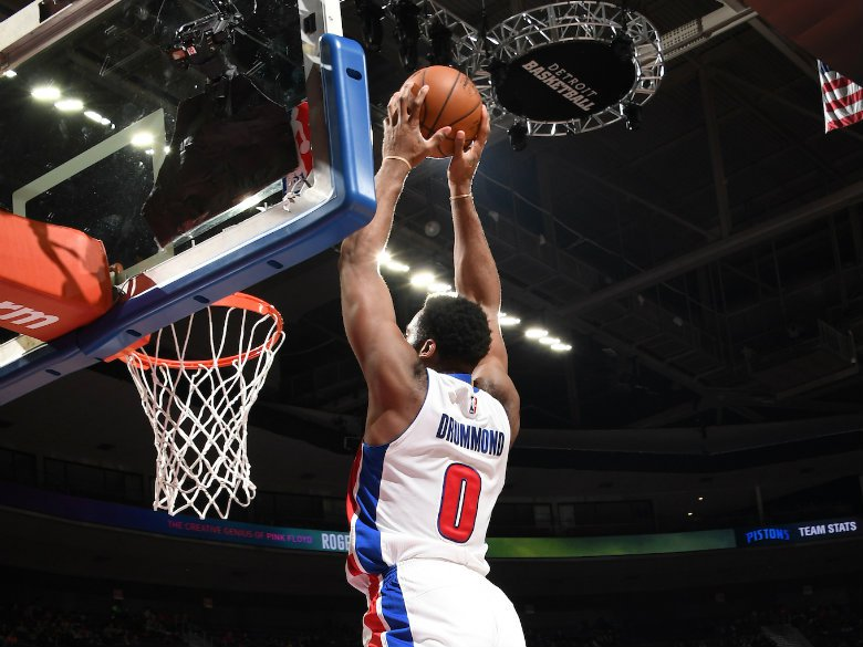 Pistons lead charge of surprising East teams