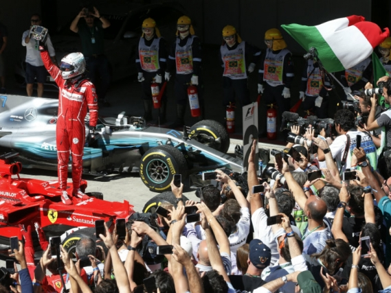 Future of Brazilian GP at Interlagos in doubt