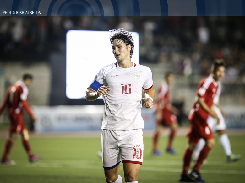History within reach as Azkals take on Nepal