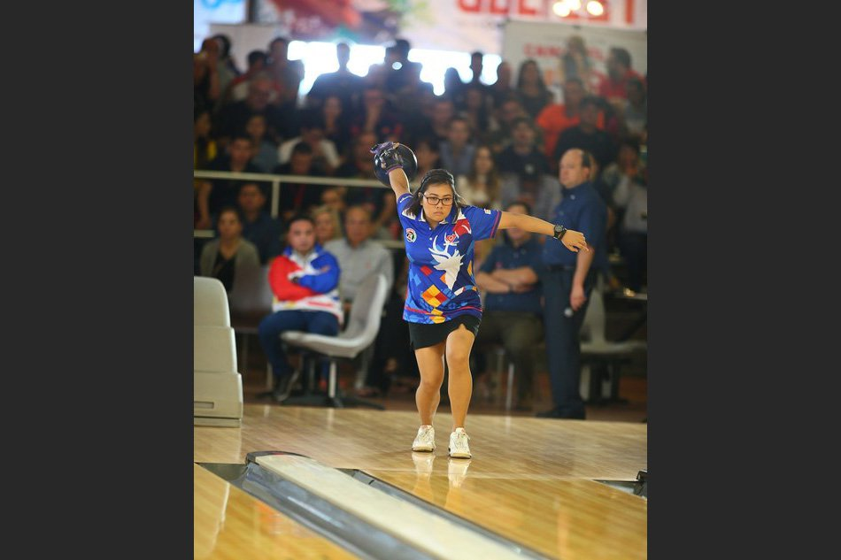 Tabora gives PHI its eighth Bowling World Cup title
