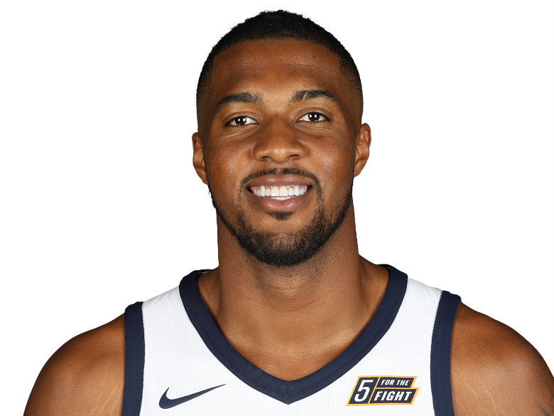 All eyes on Favors as Jazz begin life without Rudy Gobert