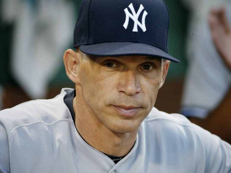 Girardi says he was 'a little shocked' when Yanks let him go