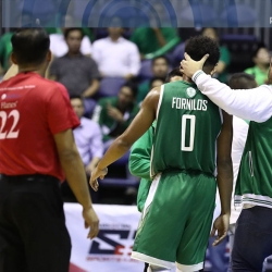 LSGH will try to win first title without Fornilos