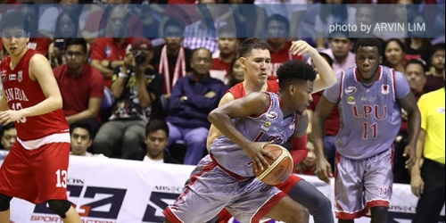 Bolick says Perez-led LPU is best team he's ever faced