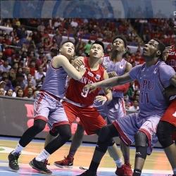 Mocon: 'Mas malaki ang heart namin cause we're the champs'