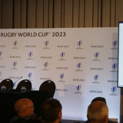 France to host 2023 Rugby World Cup, stunning South Africa