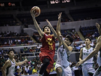 Red Robins find a way to force Game 3 against Jr. Blazers