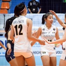 NU, UST eye Finals rematch in girls volleyball