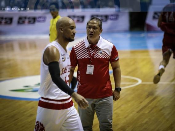 Boyet to doubters after title win: Salamat sa kanila