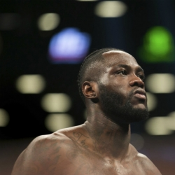 Wilder calls out Joshua again for big heavyweight fight
