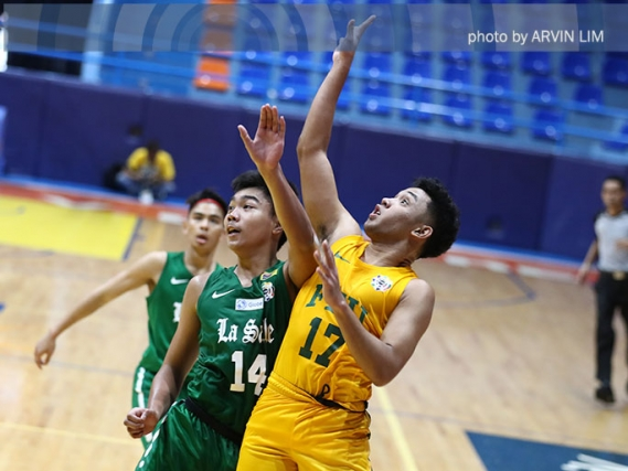 Baby Tams, three other teams try to start streaks