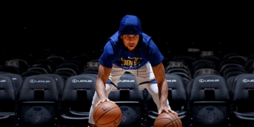Curry: 'Very likely' Warriors, Celtics face off in Finals
