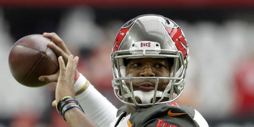 NFL reviewing allegation Jameis Winston groped Uber driver