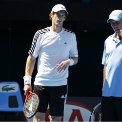 Andy Murray, coach Ivan Lendl end 2nd stint together