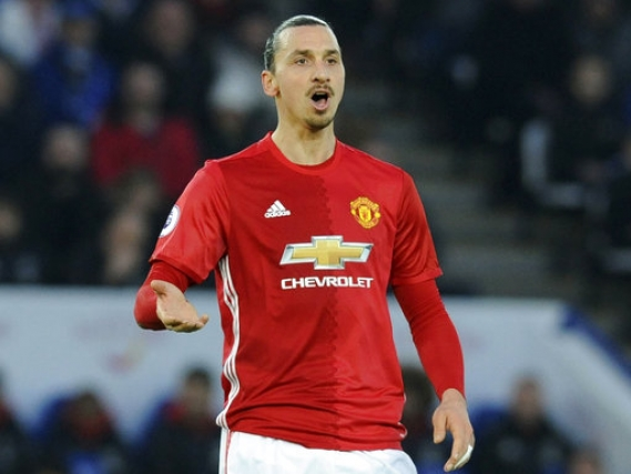 Ibrahimovic, Pogba, Rojo ready to return for Man United