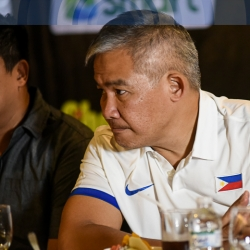 Chot will push FIBA deadline before naming Gilas Final 12