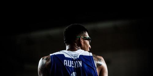 Isaiah Austin to reinforce Gilas Pilipinas in 2018?