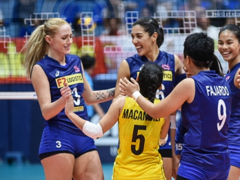 Cargo Movers stay unbeaten after drubbing Tigresses