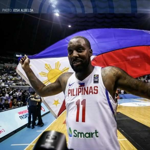 Blatche finally in Manila to practice with Gilas Pilipinas