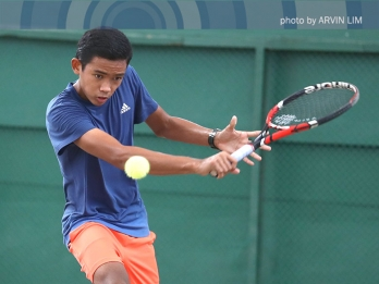 Pantino falls to Japanese foe in singles final of ITF Jrs