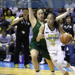 Tigresses dispatch of Lady Tams, do battle next with UE