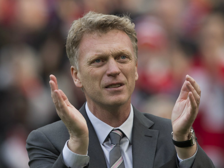 David Moyes: No more West Ham excuses