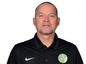 Nuggets coach Mike Malone suspended