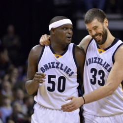 Road to the 2017 Playoffs: Memphis Grizzlies