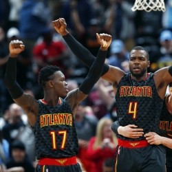 Road to the 2017 Playoffs: Atlanta Hawks