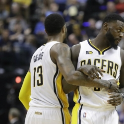 Road to the 2017 Playoffs: Indiana Pacers